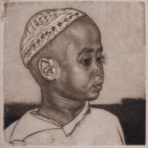Young Arab (16142.1041)